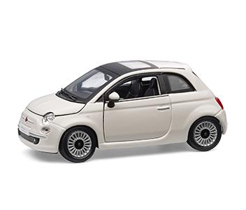 Schlüsselanhänger Fiat Colors